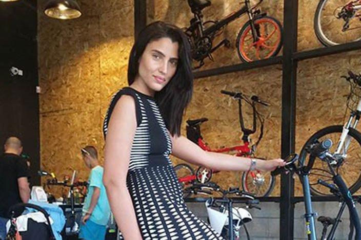 חנות אופניים בבאר שבע