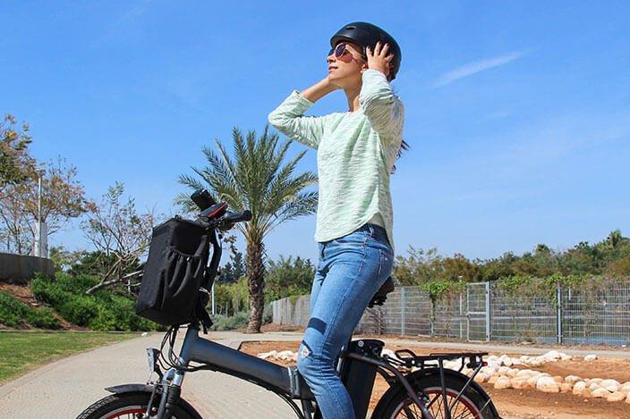 חדשות האופניים החשמליים