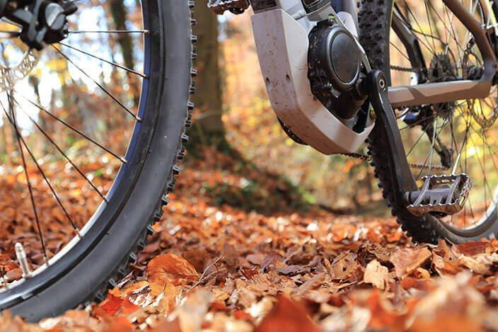 אופניים ממונעות
