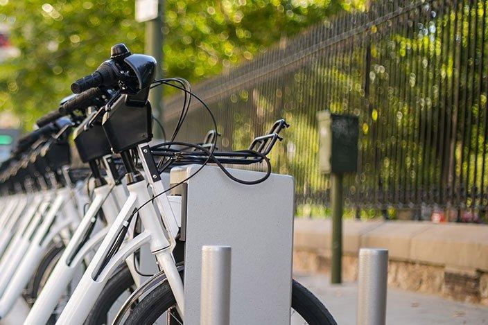 אופניים חשמליים קיט 250 וואט