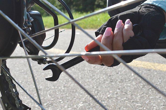 כיצד מומלץ לתחזק אופניים חשמליים?